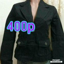 продается пиджак 300р новый