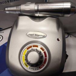 Manikür cihazı Nail Master