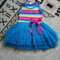 1 yıl için güzel elbise