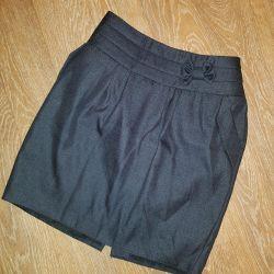 Skirt to school, office