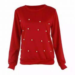 Sweatshirt, new