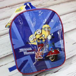 NEW Disney® Minions Backpack
