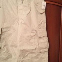 New Gapkids boy sport pants