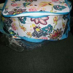Холодильная сумка для поездок,термосумка