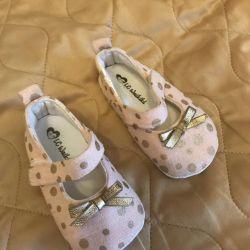pantofi r.17-18