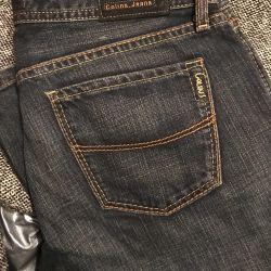 Jeans bought in Turkey
