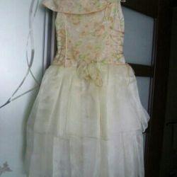 Brand dress Fenimark (Poland)