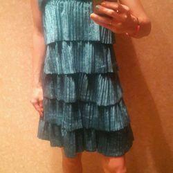 Dress new as a gift bolero