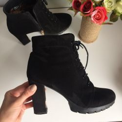 Ankle boots for spring autumn