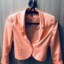 H & M'nin ceketi