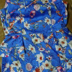 Dress summer 44-46
