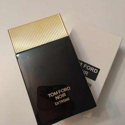 ✅ Tester Tom Ford noir extreme