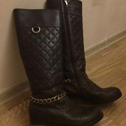 Winter boots Fabiani
