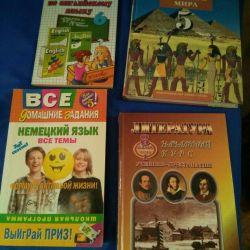 Ders kitapları, Reshebnik