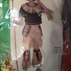 Καρναβάλι κοστούμια