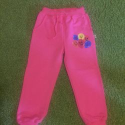 New pants for girls