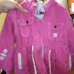 Jacket windbreaker + jacket