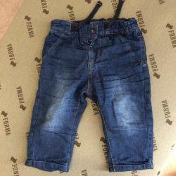 Jeans Kiabi ideal