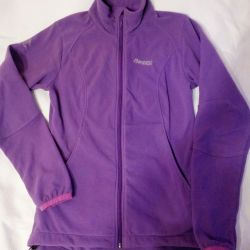 Fleece sweatshirt (Norway)
