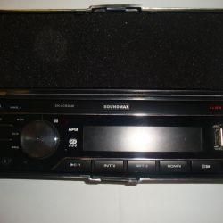 Сьемные панели usb soundmax