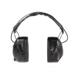 Active headphones Bear black