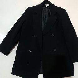 Coat, male