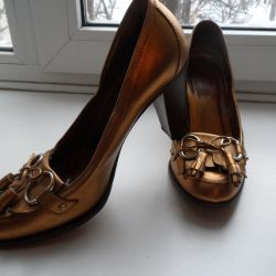 Shoes Guchi