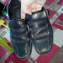 Παπούτσια αθλητικών μοντέλων