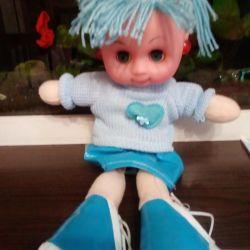 Κούκλες, κουτάβια