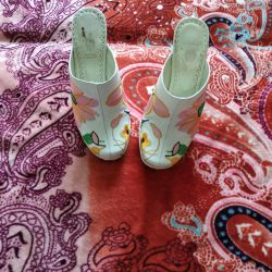 Clogs shoes