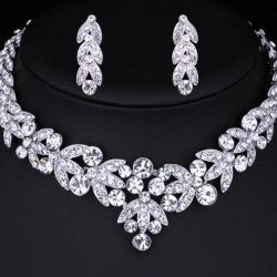 Hire Wedding Jewelry
