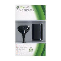 Набор «Играй и заряжай» для Xbox 360