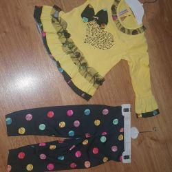 New kit for girl