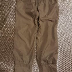 Winter panties for girls