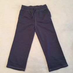 Trousers knitted Gymboree 5T