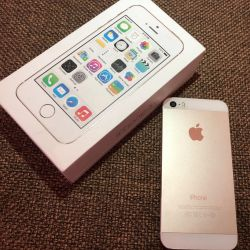 IPhone 5S, 64 gb