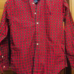 Shirt Ralph Lauren M 10-12 ani