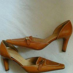Ιταλικά παπούτσια ΝΕΑ