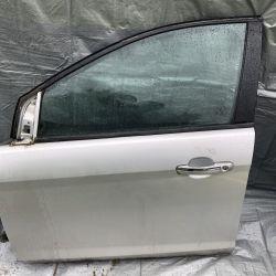 Дверь передняя левая водителя Форд Фокус 2 рест