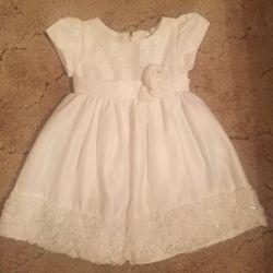 Платье детское, размер 92