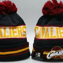 NBA'nin sıcak şapkası. Cleavelend Cavaliers