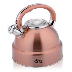 Чайник наплитный LARA LR00-15 на (4) л