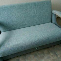 ACİL: Çekmeceli kanepe
