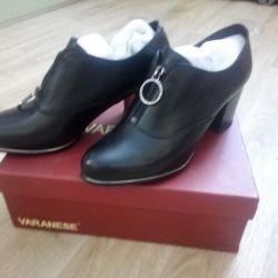 New low shoes varanese