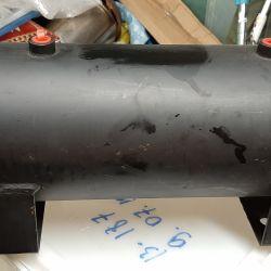 Receiver - air tank