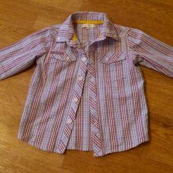 Shirt p. 104-110