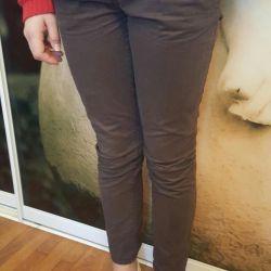 Kız 150 için pantolon - 150 cm