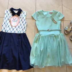 Dresses of p. 146-152