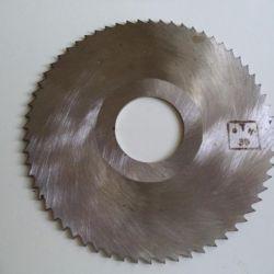 Disc cutter 80x1.2