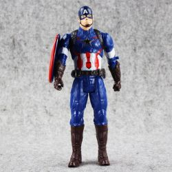 Капитан Америка 30 см